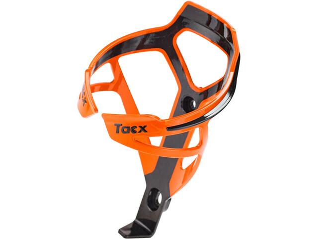Tacx Deva Portabidón, orange